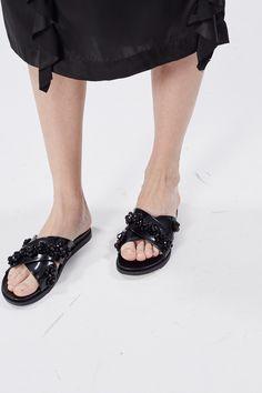 online store dba17 30eaa Simone Rocha sandals - KM20 Online Store