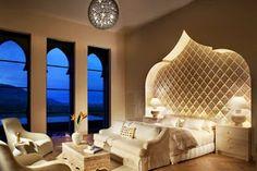 FLEUR DE LONDRES: Interior inspiration: {opulent californian mansion}