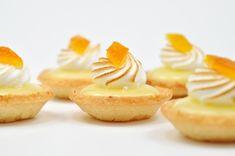 petit four lemon tartlets     #tartlets #lemon