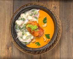 What Is Colombian New Wave Cuisine? Colombian Food, Food Decoration, Waves, Recipes, Kitchens, Recipies, Ocean Waves, Ripped Recipes, Cooking Recipes