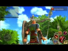 AdventureQuest 3D TOP NEW #1 - AdventureQuest 3D is a Free-to-play cross-platform, Role-Playing Multiplayer Game MMORPG