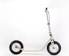patented design, boardy kick scooter