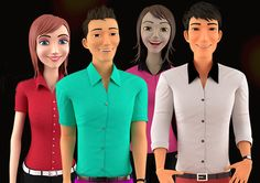 Free Annual Subscription to Coventos (stock photos, 3D characters and models, vector graphics)