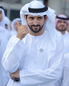 Hamdan bin Mohammed bin Rashid Al Maktoum, DWC, 31/03/2018. Foto: essa1010