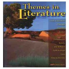 ABEKA THEMES IN LITERATURE