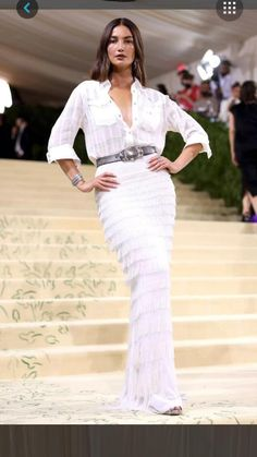 Givenchy, Valentino, Carolina Herrera, Moschino, Jennifer Hudson, Keke Palmer, Anna Wintour, Debbie Harry, Atelier Versace