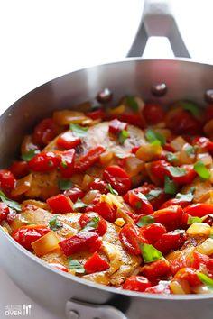 Top 10 Italian Clean Eating Recipes