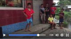 Video Anak Kecil Berlenggak Lenggok Kemayu Viral di Facebook