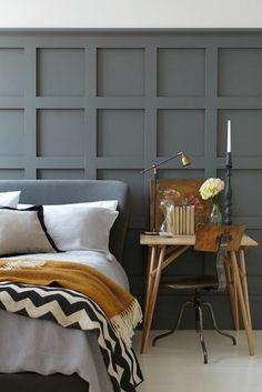 landhaus tapete - vliestapete premium - antiker damast ... - Wandfarbe Ideen Quadrat
