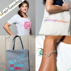 30% off on everything on http://www.stoptraffickfashion.com on #FairTuesday, November 27th! #fairtrade