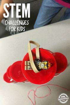 stem challenges for kids 2