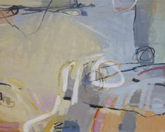 Jane Lewis - Landscape/ 45 x 60 $8,000 or so