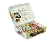 50th Birthday Gifts - Candy you ate as a kid® from the 60s