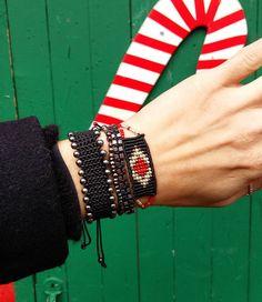 #ohsocutethings #handmade #jewelry #greekdesigners #greekdesigner #fashionjewelry #fashionista #instapic #instajewels #instafashion #bohostyle #bohochic #hippiechic #bohemian #shop #style #armparty #accessories #armcandy #bracelets #womenstyle #black #bling # precious #stone #fabulous #glam #madeingreece #bejeweled