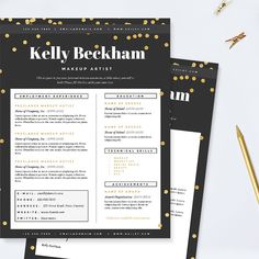 Upgrade your resume with help from these designers.
