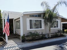 1972 Silvercrest Mobile   Manufactured Home in Irvine  CA via     Goldenwest Manufactured Home For Sale in Irvine CA  92620