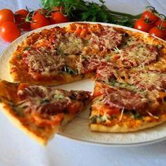 Ташир пицца