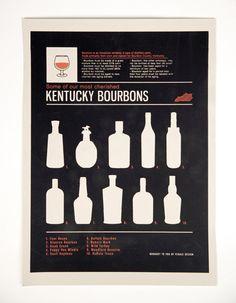 Pedale Design — Kentucky Bourbon