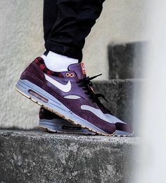 """By  airmaxbichler 🔥 Click the link in bio to shop these. 🏳 Make sure to  follow  getswooshed."""" Sneakers NikeNike Air ... 190db41f6"""