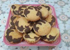 Indonesian Desserts, Indonesian Food, Marmer Cake, Bolu Cake, Resep Cake, Traditional Cakes, Bread Cake, Brownie Cake, Pastry Cake