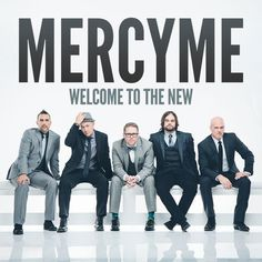 """Music That Inspires: The Top Christian Songs for the Week (October 27, 2014): """"Greater"""" - MercyMe"""