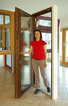 bezprahové balkonové dveře - Hledat Googlem