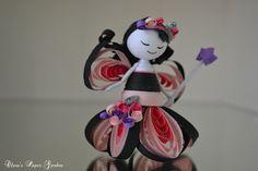 Clara's Paper Garden: (10) - Ursitoare