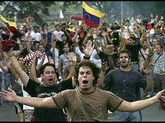 venezuela un canto por la vida - YouTube