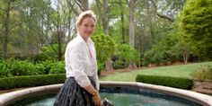 In Atlanta, Veranda contributing editor Danielle Rollins marries high-style living with 21st-century ease.