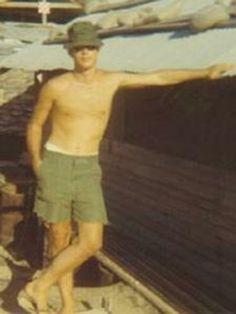 Virtual Vietnam Veterans Wall of Faces | PETER R GOODNIGHT | ARMY