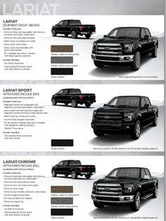 40 Ford F 150 13th Generation 2015 Ideas Ford Ford F150 Ford Trucks