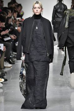 Matthew Miller Fall 2017 Menswear Collection - Fashion Unfiltered
