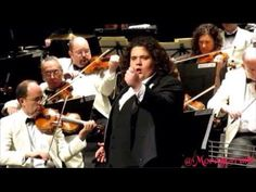 Jonathan Antoine 19 Yrs Last Night Of Proms Cliffs Pavilion 30 Nov 2014 - Jonathan Antoine