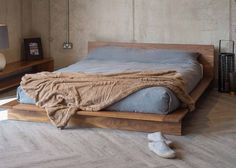 Looking for bedroom ideas? Take a look at the style inspiration page by Natural Bed Company, packed with tips and ideas for creating a stylish bedroom.