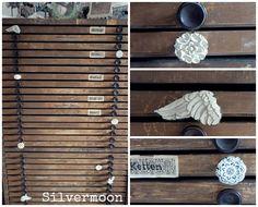 Silvermoon Atelier, Chain, Creative