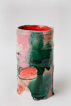 jennie jieun lee #ceramics | @invokethespirit