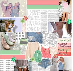 """""""&& in the mood to make a hipsterrr set"""" by jaelyn-xo ❤ liked on Polyvore"""
