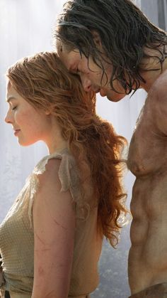 Movies actually worth paying to see this summer 2016: The Legend of Tarzan.