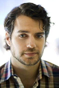 The Brits are taking over superhero's! First non-american to play superman! Henry Cavill!!!