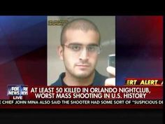 High school classmate of Omar Mateen, the Orlando Muslim terrorist, says he was kicked out of school after 9/11
