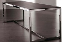 wonderful futuristic metal furniture design | 29 Best Stainless Steel Furniture images in 2015 ...