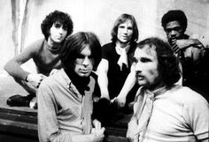 Members are: Holger Czukay, Michael Karoli, Jaki Liebezeit, Malcolm Mooney, and Irmin Schmidt (not in left to right order) Germany Players, Can Band, Movie Releases, Long Time Ago, Schmidt, My Music, The Outsiders, Photoshoot, Canning