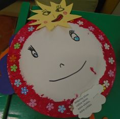 5ο ΝΗΠΙΑΓΩΓΕΙΟ ΚΑΛΑΜΑΤΑΣ-Ο ΜΑΡΤΗΣ Spring Crafts, Kindergarten, Kindergartens, Preschool, Fall Crafts, Pre K, Day Care