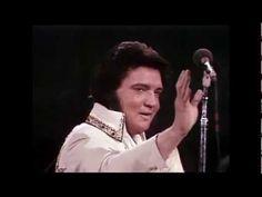 Elvis Presley - The Kings Last Live Special (1977)