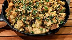 ... stuffing on Pinterest | Sausage stuffing, Apple stuffing and Fennel