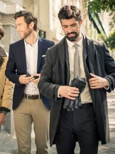 FALL WINTER 2016 DOCKERS collection @JEANSCOMMUNITY