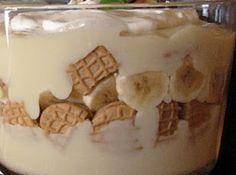 Paula Deen Banana Split Trifle Recipe   The Best Tropical Berry Trifle Recipe Ever