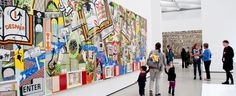 5 Things to See at The Broad With Your Kids