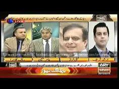 Khabar Se Khabar Tak 30 December 2015 on ARY NEWS