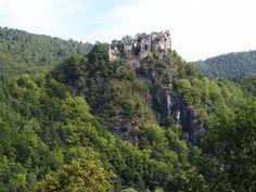Starý hrad 1 - Jerzy Opioła